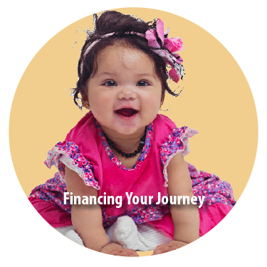Financing Your Journey